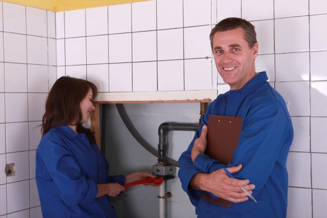 Centennial Plumbing, Heating and Air Conditioning - About